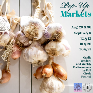 Garlic Pop-Up Market 2